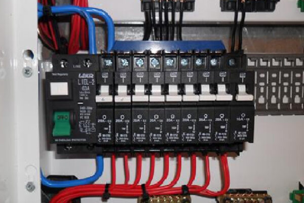 Our Services Mo Electrical